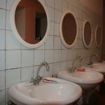 Гигиеническая комната - чистота залог здоровья