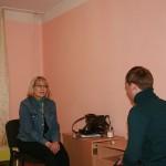 Личная беседа с психологом на волнующие темы