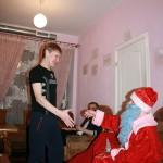 Дед Мороз - тоже наркоман!
