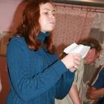 Зина алкоголик-наркоман участвует в конкурсе