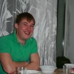 Дима наркоман из Песьянки на реабилитации