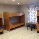 Комната реабилитантов в нашем центре